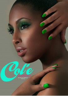 Col'e Look 2